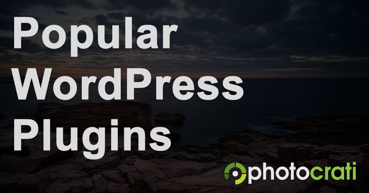 17 Most Popular WordPress Plugins As Of 2015