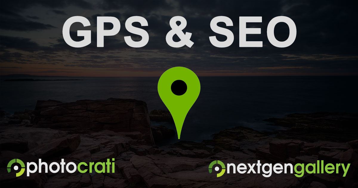 Now Is The Time To Geotag Your Photos for SEO