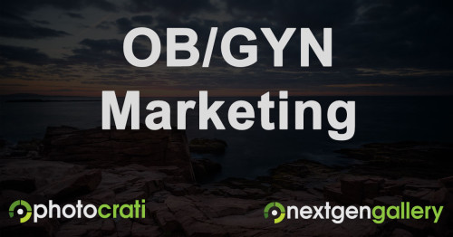 photographer-marketing-obgyn