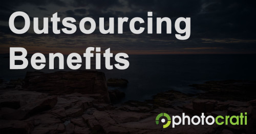 The Benefits Of Outsourcing Photography Editing + More