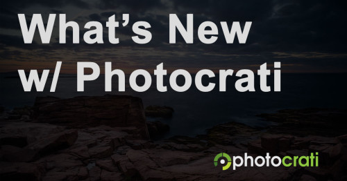 Photocrati 4.9.2 Available