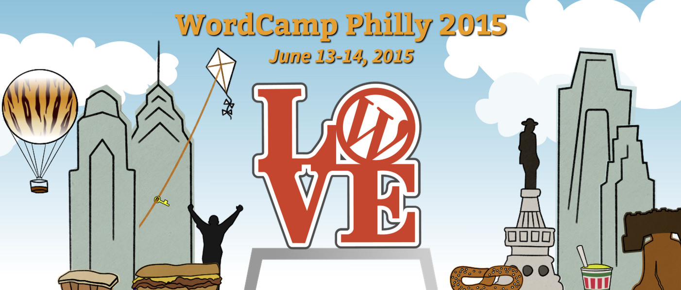 WordCampPhilly2015