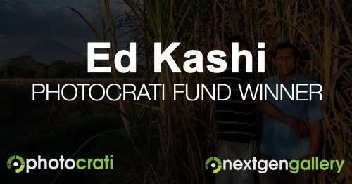 Announcing the 2014-2015 Photocrati Fund Winner!