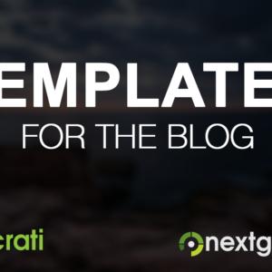 Photocrati Theme Blog Templates