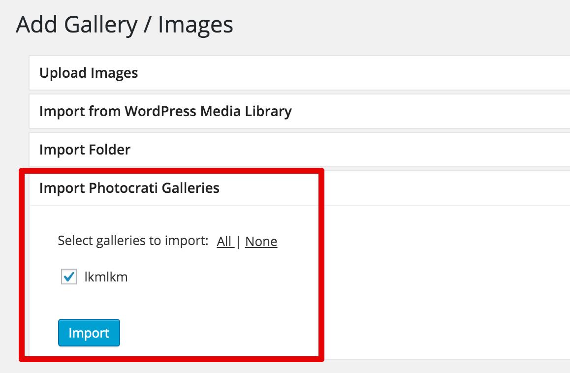 import-photocrati