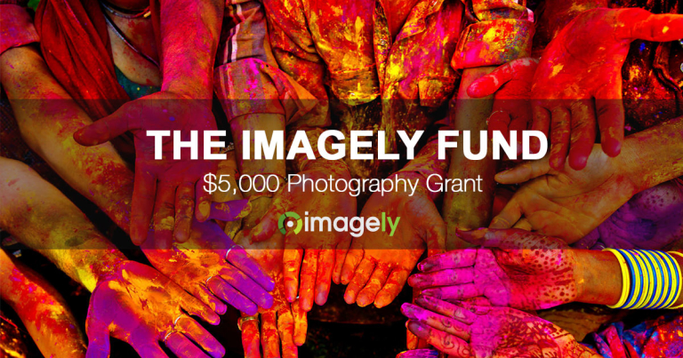 Enter to win a $5,000 photography grant