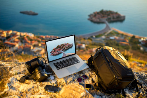 How to come up with blog ideas for your photography website