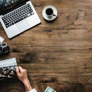 What Photographers Can Learn From WordPress Bloggers