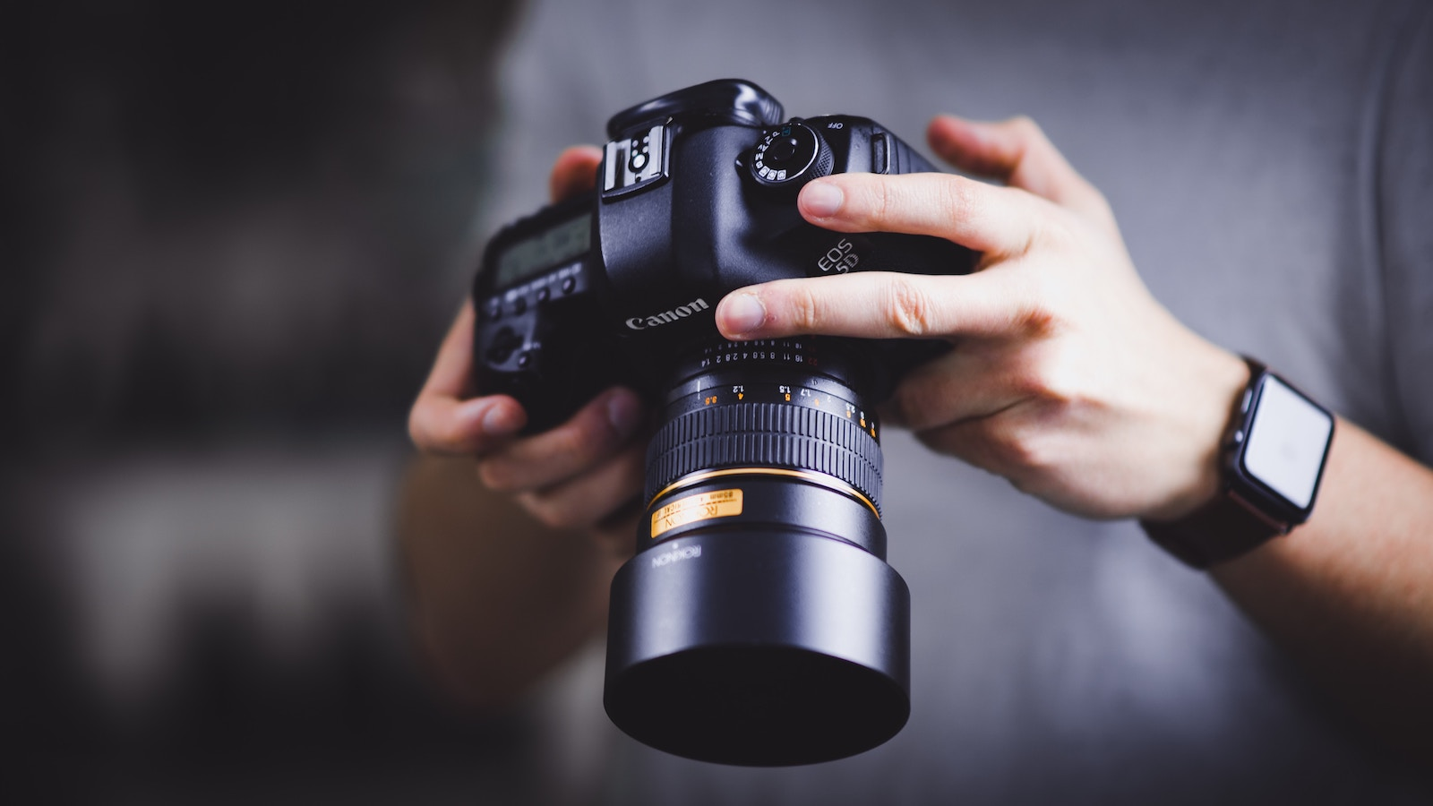 Get Started in Photography with Aperture