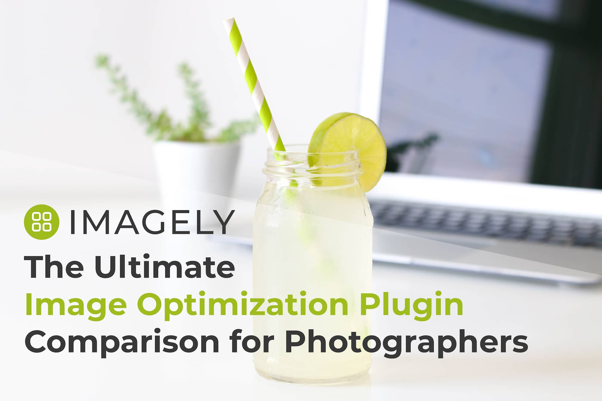 There are a variety of ways to optimize your images for the web. Two of the most popular and effective methods are compressing images and using lazy loading. Both of these tasks can be achieved using a plugin such as WP Smush, Imagify or ShortPixel: