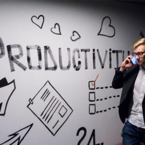 4 Productivity Tips for Freelance Photographers
