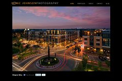 AC Johnson Photocrati Testimonial