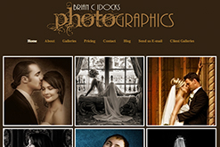Brian C Idocks Photographics