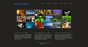 exposure photo theme