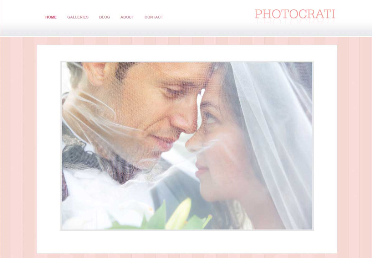 prime wordpress photo themes