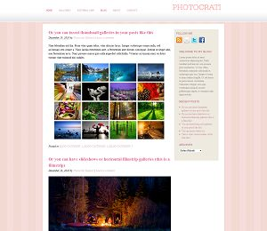 prime photo gallery themes